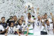 Прогнозы букмекеров: Реал вновь станет чемпионом Испании