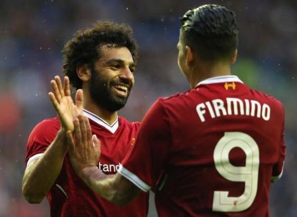 Прогноз на футбол: Ливерпуль – Хоффенхайм, Лига Чемпионов (23/08/2017/21:45)