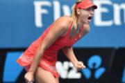 Прогнозы букмекеров: Шарапова в тройке фаворитов US Open