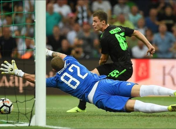 Прогноз на футбол: Маккаби Тель-Авив– Альтах, Лига Европы (24/08/2017/20:00)