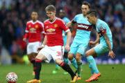 Прогноз на футбол: Манчестер Юнайтед – Вест Хэм, АПЛ, 1 тур (13/08/2017/18:00)