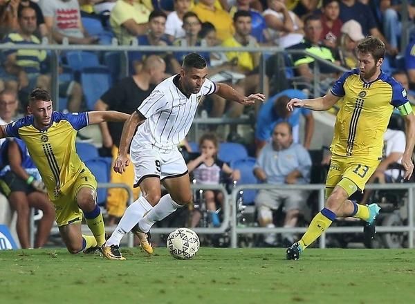 Прогноз на футбол: Бейтар Иерусалим – Ашдод, Чемпионат Израиля, 2 тур (28/08/2017/20:30)