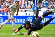 Прогноз на футбол: Депортиво – Реал Мадрид, Примера, 1 тур (20/08/2017/23:15)
