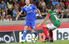 Прогноз на футбол: Динамо Киев – Маритиму, Лига Европы (24/08/2017/19:45)