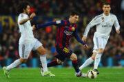 Прогноз на футбол: Барселона – Реал Мадрид, Суперкубок Испании (13/08/2017/23:00)