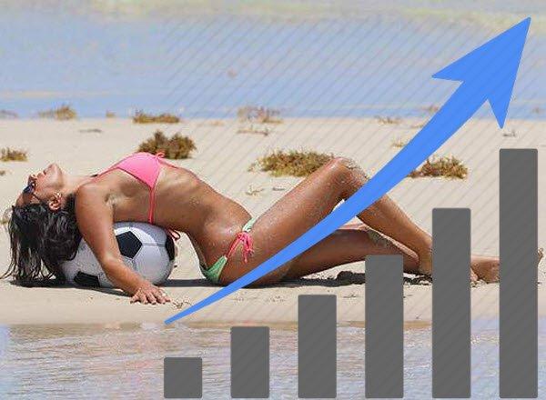 Бесплатные прогнозы на футбол — статистика за Июль 2017
