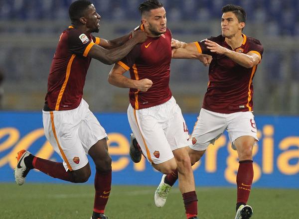 Прогноз на футбол: Беневенто – Рома, Серия А, 5 тур (20/09/2017/19:00)