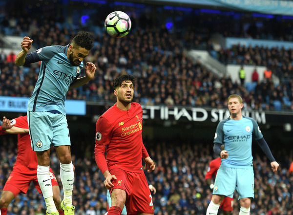 Прогноз на футбол: Манчестер Сити – Ливерпуль, АПЛ, 4 тур (09/09/2017/14:30)