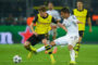 Прогноз на футбол: Боруссия – Реал, Лига Чемпионов, Группа Н, 2 тур (26/09/2017/21:45)