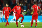 Прогноз на футбол: Ливерпуль – Севилья, Лига Чемпионов, 1 тур (13/09/2017/21:45)