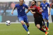 Прогноз на футбол: Турция – Хорватия, Квалификация на чемпионат мира, Группа I (05/09/2017/21:45)