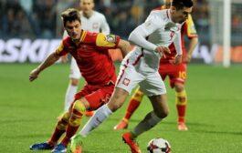 Прогноз на футбол: Черногория – Румыния, Квалификация на чемпионат мира, Группа Е (04/09/2017/21:45)