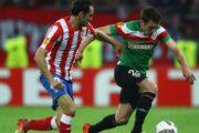 Прогноз на футбол: Атлетик Бильбао – Атлетико Мадрид, Примера, 5 тур (20/09/2017/21:00)