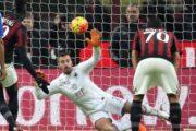 Прогноз на футбол: Сампдория – Милан, Серия А, 6 тур (24/09/2017/13:30)