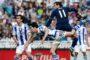 Прогноз на футбол: Реал Сосьедад – Реал Мадрид, Примера, 4 тур (17/09/2017/21:45)