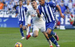 Прогноз на футбол: Алавес – Реал Мадрид, Примера, 6 тур (23/09/2017/17:15)