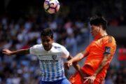 Прогноз на футбол: Валенсия – Малага, Испания, Примера, 5 тур (19/09/2017/21:00)