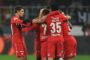 Прогноз на футбол: Аустрия – Милан, Лига Европы, 1 тур (14/09/2017/20:00)