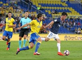 Прогноз на футбол: Малага – Лас Пальмас, Примера, 3 тур (11/09/2017/22:00)
