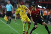 Прогноз на футбол: Украина –Турция, Квалификация на чемпионат мира, Группа I (02/09/2017/21:45)