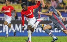 Прогноз на футбол: Бешикташ – Монако, Лига Чемпионов, Группа G, 4 тур (01/11/2017/20:00)