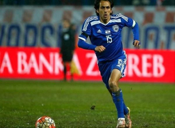 Прогноз на футбол: Израиль – Испания, Квалификация к ЧМ, группа G, 10 тур (09/10/2017/21:45)