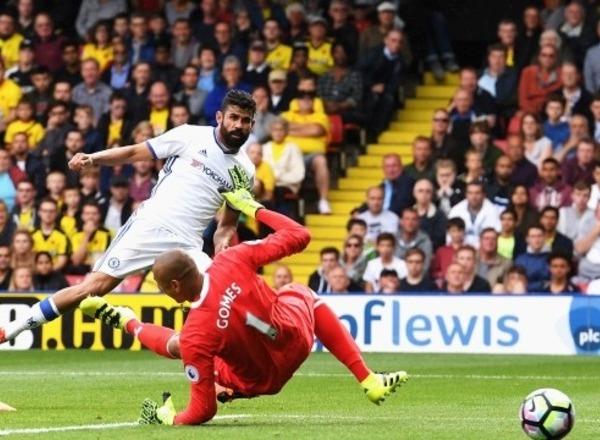 Прогноз на футбол: Челси – Уотфорд, АПЛ, 9 тур (21/10/2017/14:30)
