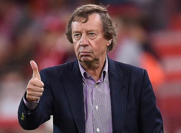 Букмекеры не верят в чемпионство Локомотива