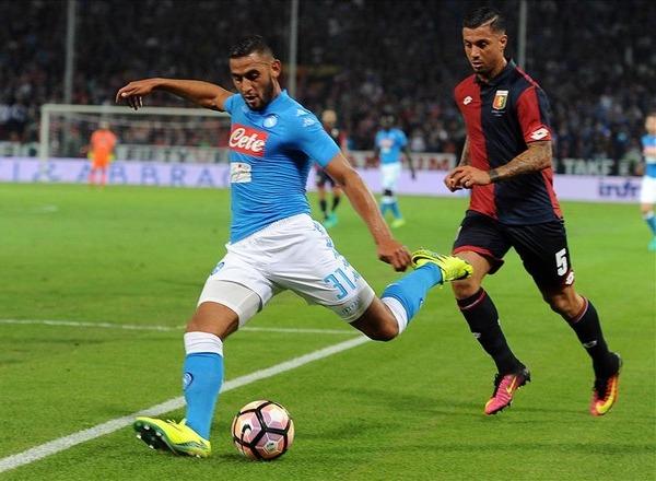 Прогноз на футбол: Дженоа – Наполи, Серия А, 10 тур (25/10/2017/21:45)