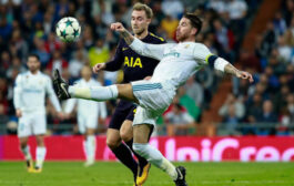 Прогноз на футбол: Тоттенхэм – Реал Мадрид, Лига Чемпионов, Группа Н, 4 тур (01/11/2017/22:45)
