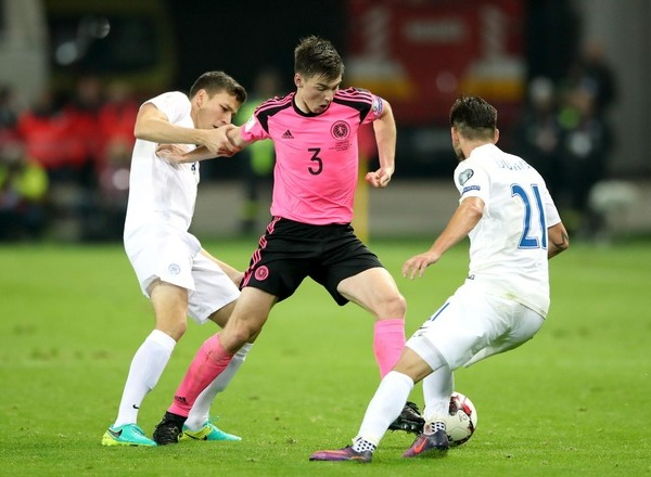 Прогноз на футбол: Шотландия – Словакия, Квалификация к ЧМ, группа F, 9 тур (05/10/2017/21:45)