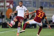 Прогноз на футбол: Торино – Рома, Серия А, 9 тур (22/10/2017/16:00)