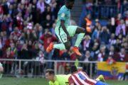 Прогноз на футбол: Атлетико – Барселона, Примера, 8 тур (14/10/2017/20:45)