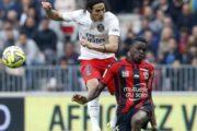 Прогноз на футбол: ПСЖ – Ницца, Лига 1, 11 тур (27/10/2017/21:45)