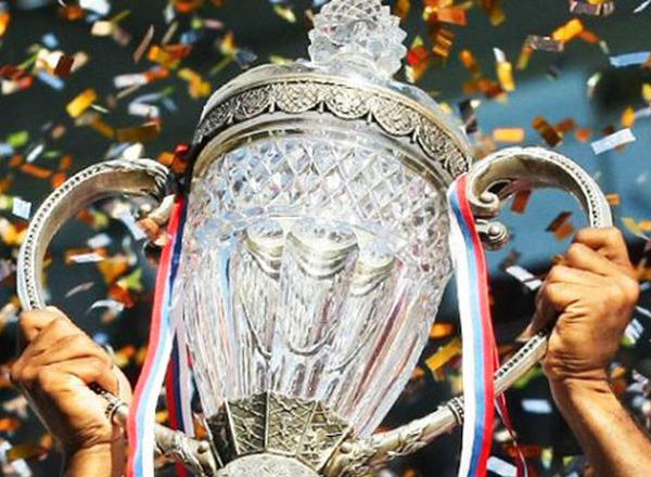 Букмекеры оценили шансы двух клубов из ФНЛ сыграть в финале Кубка России