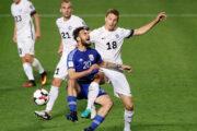 Прогноз на футбол: Кипр – Греция, Квалификация к ЧМ, группа Н 9 тур (07/10/2017/21:45)