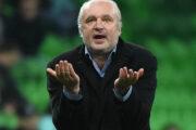 Букмекеры назвали имя тренера РФПЛ, который будет уволен до Нового года.
