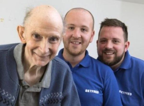 Сотрудники БК спасли жизнь пожилому беттору