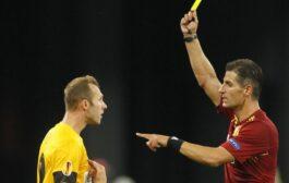 Букмекеры предлагают поставить на клубный тотал желтых карточек в РФПЛ