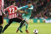 Прогноз на футбол: Атлетик Бильбао – Барселона, Примера, 10 тур (28/10/2017/21:45)