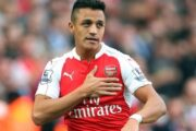 Прогнозы букмекеров: Алексис Санчес не покинет «Арсенал» зимой