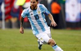 Прогнозы букмекеров: Аргентина может не попасть на Чемпионат Мира