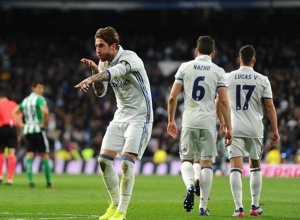 Прогноз на футбол: Жирона – Реал Мадрид, Примера, 10 тур (29/10/2017/18:15)