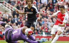 Прогноз на футбол: Уотфорд – Арсенал, АПЛ, 8 тур (14/10/2017/18:30)