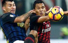 Прогноз на футбол: Интер – Милан, Серия А, 8 тур (15/10/2017/20:45)