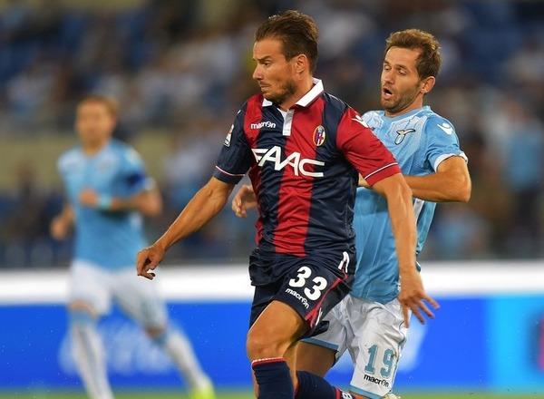 Прогноз на футбол: Болонья – Лацио, Серия А, 10 тур (25/10/2017/21:45)