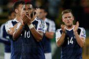 Прогноз на футбол: Словения – Шотландия, Квалификация к ЧМ, группа F, 10 тур (08/10/2017/19:00)
