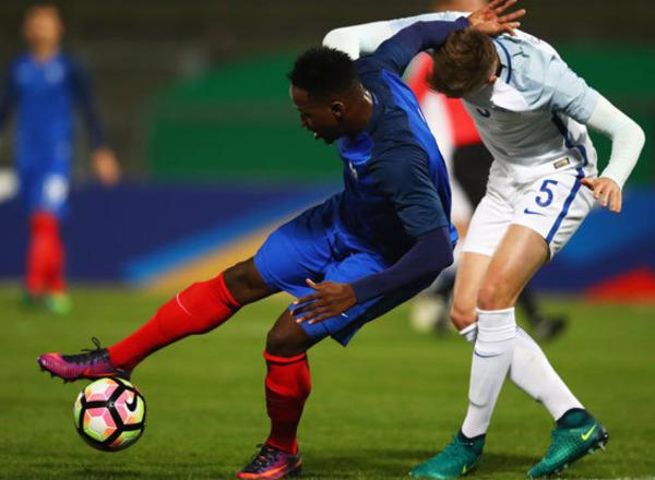 Прогноз на футбол: Словения до 21 – Франция до 21, Квалификация к ЧЕ, 5 тур (13/11/2017/20:45)
