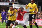 Прогноз на футбол: Уотфорд – Манчестер Юнайтед, АПЛ, 14 тур (28/11/2017/23:00)