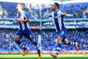Прогноз на футбол: Эспаньол – Валенсия, Примера, 12 тур (19/11/2017/18:15)
